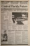 Central Florida Future, Vol. 24 No. 55, April 7, 1992