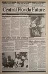 Central Florida Future, Vol. 24 No. 56, April 9, 1992