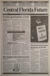Central Florida Future, Vol. 24 No. 58, May 13, 1992