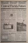 Central Florida Future, Vol. 24 No. 59, May 20, 1992