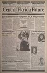 Central Florida Future, Vol. 24 No. 61, June 10, 1992