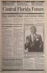 Central Florida Future, Vol. 24 No. 64, July 1, 1992