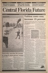 Central Florida Future, Vol. 24 No. 65, July 8, 1992