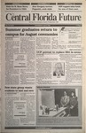 Central Florida Future, Vol. 24 No. 66, July 15, 1992