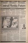Central Florida Future, Vol. 24 No. 67, July 22, 1992