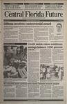 Central Florida Future, Vol. 25 No. 05, September 8, 1992