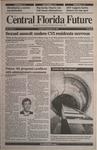 Central Florida Future, Vol. 25 No. 09, September 22, 1992