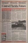 Central Florida Future, Vol. 25 No. 10, September 24, 1992