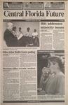 Central Florida Future, Vol. 25 No. 17, October 20, 1992