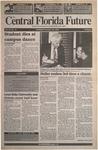 Central Florida Future, Vol. 25 No. 18, October 22, 1992