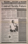 Central Florida Future, Vol. 25 No. 22, November 5, 1992