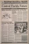 Central Florida Future, Vol. 25 No. 23, November 10, 1992