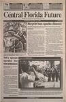 Central Florida Future, Vol. 25 No. 24, November 12, 1992