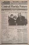 Central Florida Future, Vol. 25 No. 27, November 24, 1992