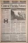 Central Florida Future, Vol. 25 No. 33, January 21, 1993