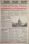 Central Florida Future, Vol. 25 No. 34, January 26, 1993