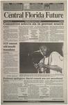 Central Florida Future, Vol. 25 No. 39, February 11, 1993