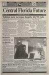 Central Florida Future, Vol. 25 No. 40, February 16, 1993