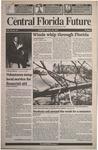 Central Florida Future, Vol. 25 No. 46, March 16, 1993