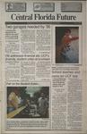Central Florida Future, Vol. 26 No. 03, September 8, 1993