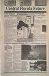 Central Florida Future, Vol. 26 No. 04, September 15, 1993