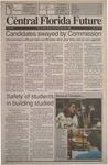 Central Florida Future, Vol. 26 No. 06, September 29, 1993