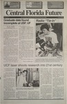 Central Florida Future, Vol. 26 No. 07, October 6, 1993