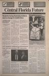 Central Florida Future, Vol. 26 No. 09, October 20, 1993