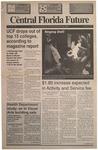 Central Florida Future, Vol. 26 No. 10, October 27, 1993