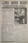 Central Florida Future, Vol. 26 No. 11, November 3, 1993