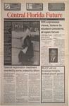 Central Florida Future, Vol. 26 No. 12, November 10, 1993