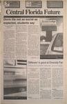 Central Florida Future, Vol. 26 No. 13, November 17, 1993