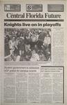 Central Florida Future, Vol. 26 No. 14, November 24, 1993