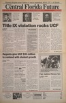 Central Florida Future, Vol. 26 No. 18, January 26, 1994