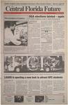 Central Florida Future, Vol. 26 No. 21, February 16, 1994