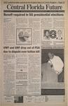 Central Florida Future, Vol. 26 No. 23, March 1, 1994