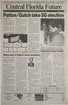 Central Florida Future, Vol. 26 No. 24, March 3, 1994