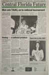 Central Florida Future, Vol. 26 No. 25, March 9, 1994