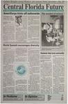 Central Florida Future, Vol. 26 No. 29, April 13, 1994