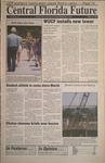 Central Florida Future, Vol. 26 No. 32, May 25, 1994