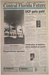 Central Florida Future, Vol. 26 No. 33, June 1, 1994