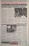 Central Florida Future, Vol. 26 No. 38, July 6, 1994