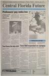 Central Florida Future, Vol. 26 No. 41, July 27, 1994