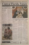 Central Florida Future, Vol. 27 No. 03, August 30, 1994