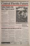 Central Florida Future, Vol. 27 No. 05, September 6, 1994