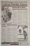 Central Florida Future, Vol. 27 No. 07, September 13, 1994