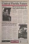 Central Florida Future, Vol. 27 No. 10, September 22, 1994