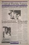 Central Florida Future, Vol. 27 No. 15, October 11, 1994