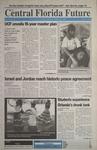 Central Florida Future, Vol. 27 No. 20, October 27, 1994