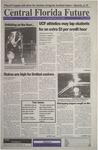 Central Florida Future, Vol. 27 No. 21, November 1, 1994